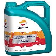 REPSOL ELITE CARRERA 10W-60 4l - Motorový olej