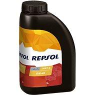 REPSOL MULTI G DIESEL 15W-40 1l - Motorový olej