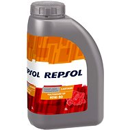 REPSOL CARTAGO MULTIGRADO EP 1l - Gear oil