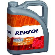 REPSOL CARTAGO MULTIGRADO EP 80W-90 5l - Gear oil