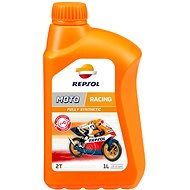 REPSOL MOTO RACING  2-T 1l - Motorový olej
