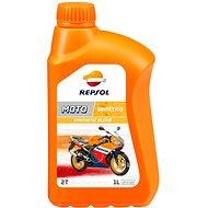 REPSOL MOTO SINTETICO 2-T 1L - Motor Oil