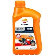 REPSOL MOTO RACING HMEOC 4-T 10W-30 1l - Motorový olej