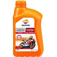 REPSOL MOTO RACING 4-T 10W-50  1l - Motorový olej