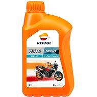 REPSOL MOTO SPORT 4-T 10W-40 1l - Motor Oil