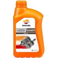 REPSOL MOTO TRANSMISIONES 1l - Gear oil