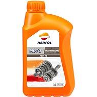 REPSOL MOTO TRANSMISIONES 80W90 1l - Převodový olej