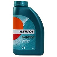 REPSOL NAUTICO OUTBOARD 2T&JET SKI 1l - Motorový olej