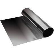 FOLIATEC - metalizovaný, přechodový stínící pruh na přední okno - černý - Sluneční clona do auta