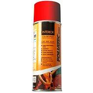 FOLIATEC Interior Color Spray - červená - barva na interiér