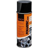 FOLIATEC - ve spreji - stříbrná metalická 400 ml - Fólie ve spreji