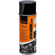 FOLIATEC - spray - black matt 400ml - Spray Film
