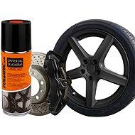 FOLIATEC - barva na brzdy ve spreji - černá - barvy na brzdy