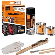 FOLIATEC - Brake Paints - Red - Brake paints