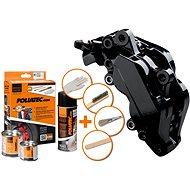 FOLIATEC - paint for brakes - black - Brake paints