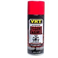 VHT Engine Enamel barva na motory červená, do teploty až 288°C - Barva ve spreji
