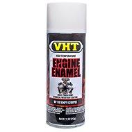 VHT Engine Enamel barva na motory lesklá bílá, do teploty až 288°C - Barva ve spreji
