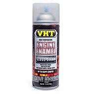 VHT Engine Enamel čirý krycí lak na motory, do teploty až 288°C - Barva ve spreji
