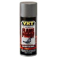 VHT Flameproof žáruvzdorná barva Nu-Cast Cast Iron, do teploty až 1093°C - Barva ve spreji