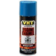 VHT Engine Enamel barva na motory GM Blue, do teploty až 288°C - Barva ve spreji