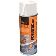 FOLIATEC - Spray - glossy black - Spray Film