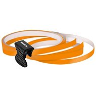 FOLIATEC - samolepící linka na obvod kola - oranžová