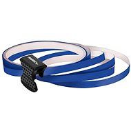 FOLIATEC - samolepící linka na obvod kola - tmavě modrá - Proužky na ráfky