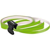 FOLIATEC - samolepící linka na obvod kola - zelená - dekorační polepy