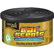 California Scents Golden State Delight - Car air freshener