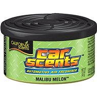California Scents Malibu Melon - Vůně do auta