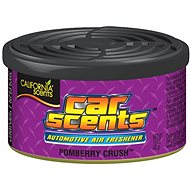 California Scents Pomberry Crush - Car Air Freshener