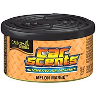 California Scents Melon & Mango - Vůně do auta