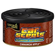 California Scents, Scents Car Cinnamon Apple Scents - Car air freshener
