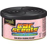 California Scents Balboa Bubblegum - Vůně do auta
