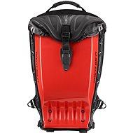 Boblbee GTX 20L - Diablo Red - Skořepinový batoh