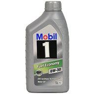 Mobil 1 Fuel Econony 0W-30 1l - Motorový olej