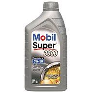 Mobil Super 3000 Formula V 5W-30 1 L - Motorový olej