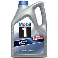 Mobil 1 10W-60 Motor Oil 4L - Motor Oil