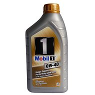 Mobil 1 New Life 0W-40 1l - Olej