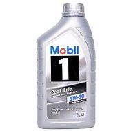 Mobil 1 Peak Life 5W-50 1l - Olej