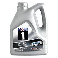 Mobil 1 Peak Life 5W-50 4l - Olej
