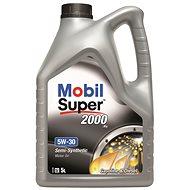Mobil Super 2000 X1 5W-30 5l - Olej