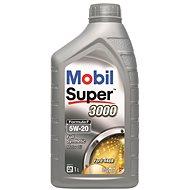 Mobil Super 3000 Formula F 5W-20 1l - Olej