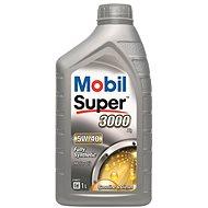 Mobil Super 3000 X1 5W-40 1l - Motorový olej