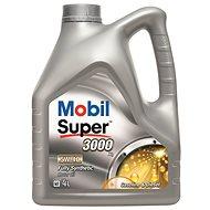 Mobil Super 3000 X1 5W-40 4l - Motorový olej