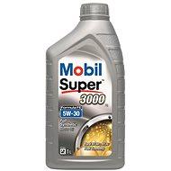 Mobil Super 3000 X1 Form. FE 5W-30 1l - Motorový olej
