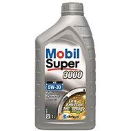 Mobil Super 3000 XE 5W-30 1l - Motorový olej