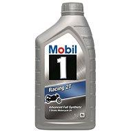 Mobil 1 Racing 2T 1l - Motorový olej