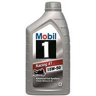 Mobil 1 Racing 4T 15W-50 1l - Motorový olej