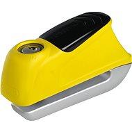 ABUS Trigger Alarm 350 yellow - Motozámek
